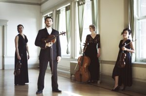kaia-string-quartet