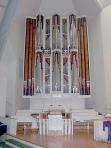 organ vertical