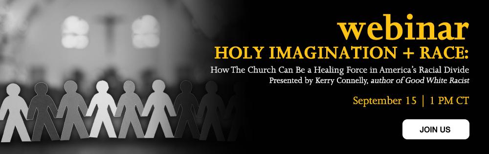 Holy Imagination Webinar