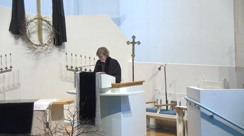 2021.GF Service Pastor Denise.03